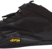 Vibram Fivefingers Kso Evo W, Damen Outdoor Fitnessschuhe, Schwarz (Black), 36 EU (3.5 UK )