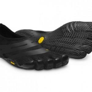 Vibram Fivefingers El-x, Men Footwear, Schwarz (Black), 40 I