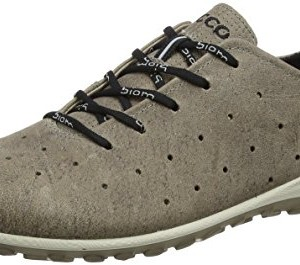 Ecco Lord biome LITE trekking-& Walking Shoes, Grau Moon Rock, 43 I