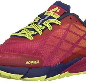 Merrell Damen Only Access Flex Hallenschuhe, Rot Persian Red, 39 I