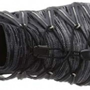 Merrell Herren Bare Access Flex Knit Hallenschuhe, Schwarz Black, 45 EU