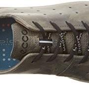 Ecco Herren Biom LITE Sneaker, Grün (1543TARMAC), 41 EU