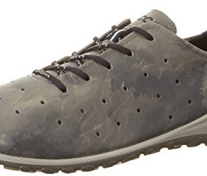 Ecco Men biome LITE Sneaker, green (1543TARMAC), 41 I