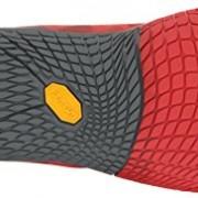 Merrell Herren Vapor Glove 3 Hallenschuhe, Rot (Molten Lava), 44 EU